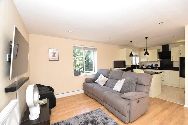 Living Room of Woodfall Drive, Crayford, Dartford, Kent DA1