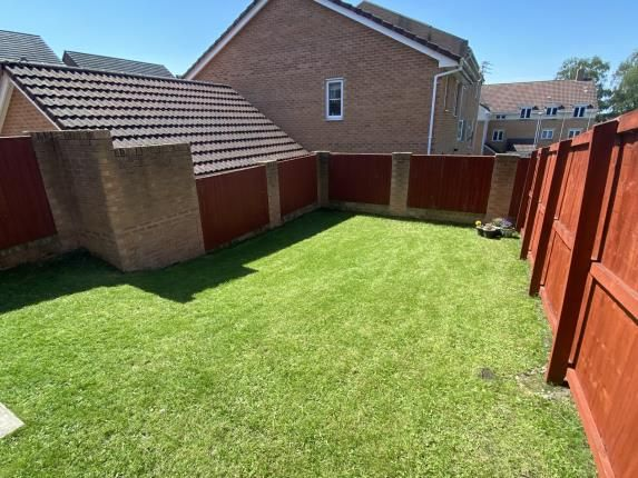 Garden of Windermere Road, Dukinfield, Greater Manchester SK16