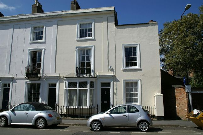 Thumbnail Terraced house to rent in 4, Newbold Street, Leamington Spa