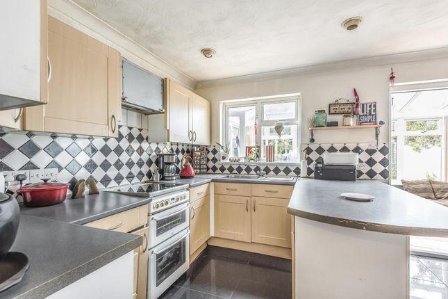 Kitchen of Headington, Oxford OX3