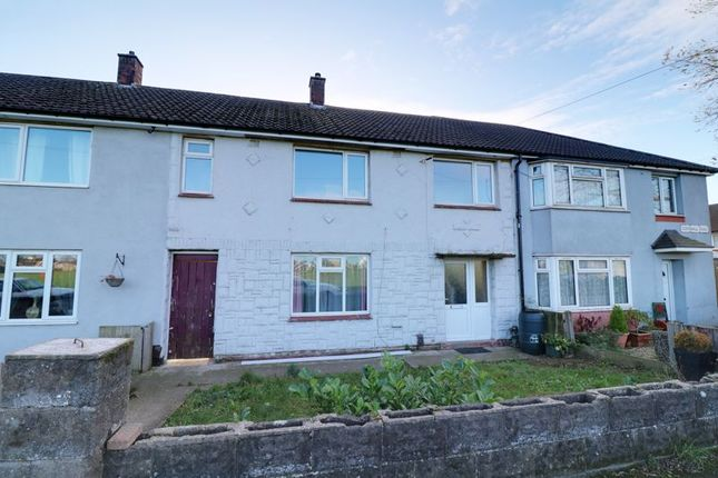 4 bed terraced house for sale in Cornwall Road, Scunthorpe DN16