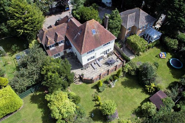 Thumbnail Detached house for sale in Warren Road, Offington, Worthing, West Sussex