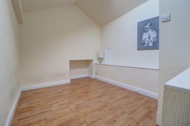 Attic Bedroom of Rosehill Road, Burnley BB11