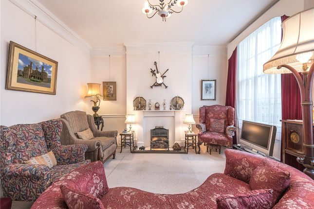 2 bed maisonette for sale in Sussex Place, Hyde Park Estate, London