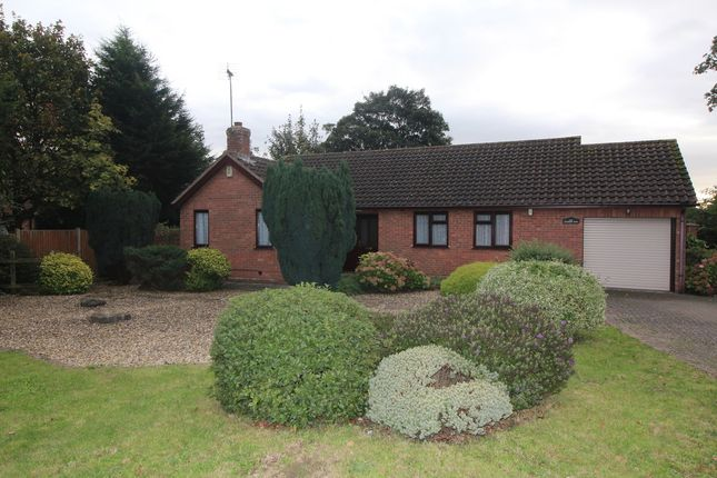 3 bed detached bungalow for sale in Cissbury Ring, Werrington, Peterborough