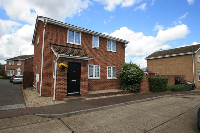 4 bed detached house for sale in Shepard Close, Leigh-On-Sea