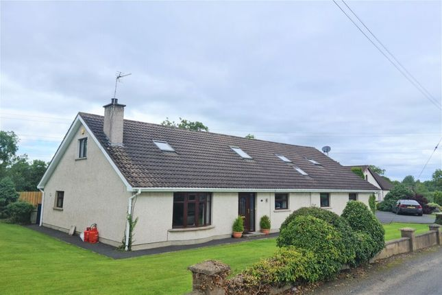 Thumbnail Detached house for sale in Cross Lane, Lisburn