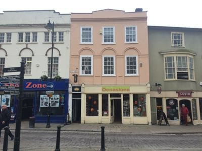 Thumbnail Retail premises to let in 64 High Street, Braintree, Essex