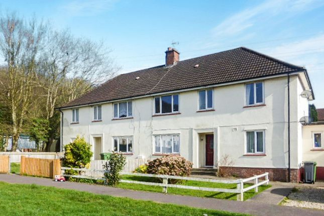 Maisonette for sale in Green Meadow Drive, Tongwynlais, Cardiff