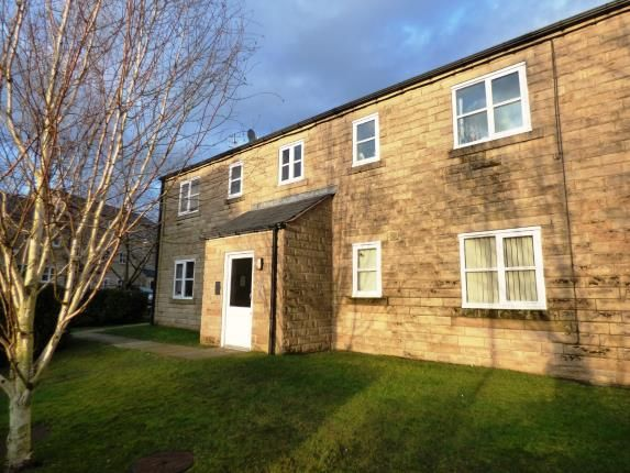 Flat for sale in Pike Close, Hayfield, High Peak, Derbyshire