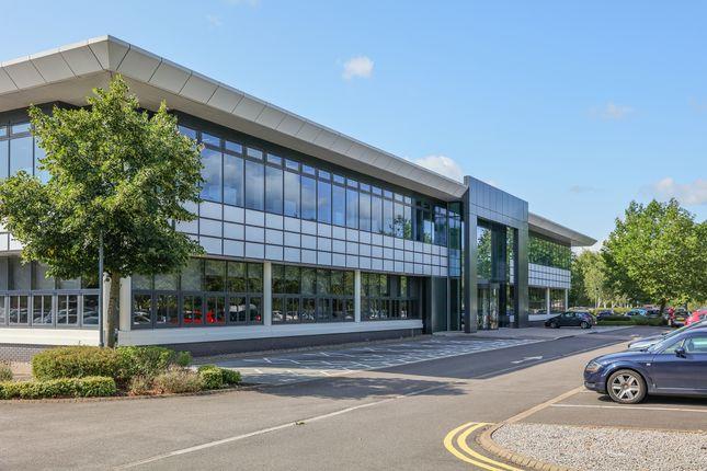 Thumbnail Office to let in Ten Watchmoor Park, Riverside Way, Camberley