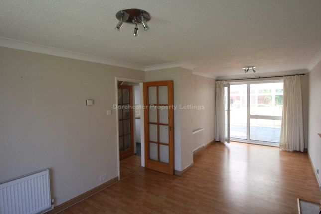 Thumbnail Semi-detached house to rent in Rampart Walk, Dorchester