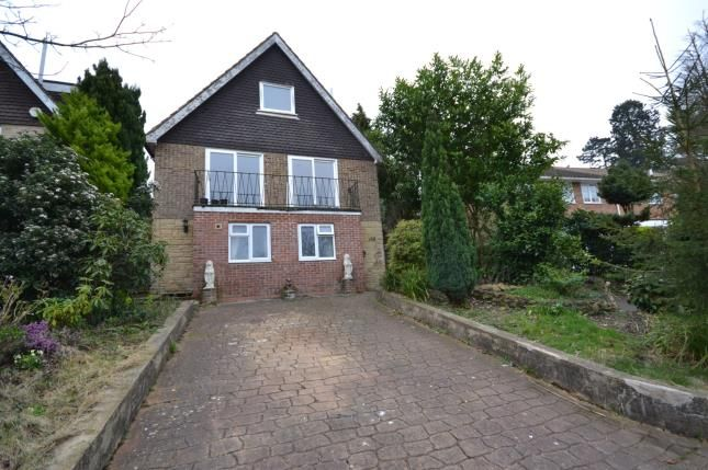 Thumbnail Detached house for sale in Broadmead, Tunbridge Wells, Kent