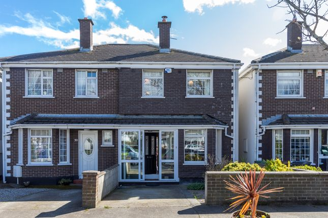 Semi-detached house for sale in 29 Beechpark Court, Malahide Road, Coolock, Dublin 5, Dublin City, Dublin, Leinster, Ireland