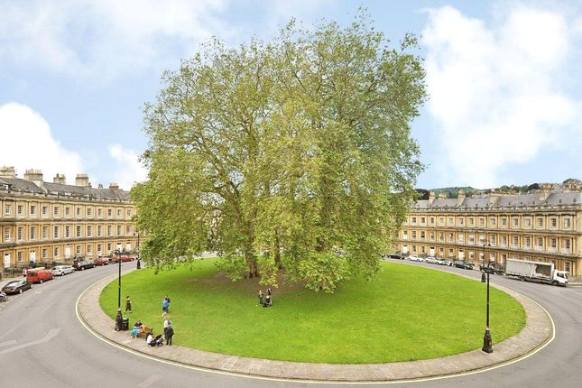 Thumbnail Maisonette for sale in The Circus, Bath