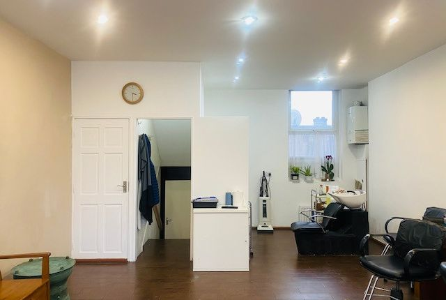 Thumbnail Flat for sale in Brondesbury Mews, Willesden Lane, London