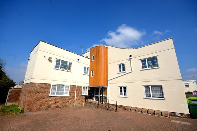 Thumbnail Flat for sale in Unity House, Clockhouse Way, Braintree