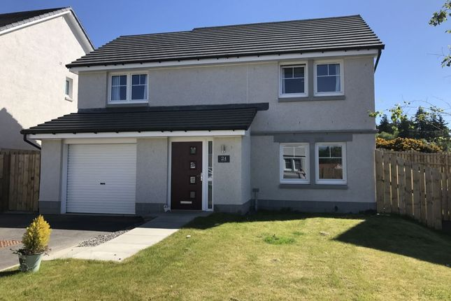 3 bedroom detached house to rent in Lily Bank, Inverness