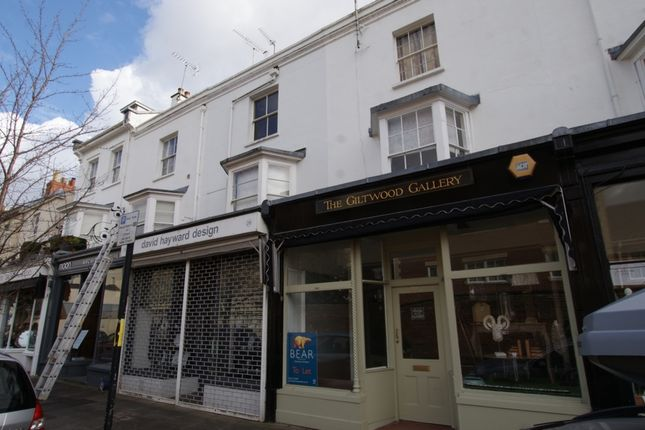 Thumbnail Shared accommodation to rent in Suffolk Parade, Cheltenham