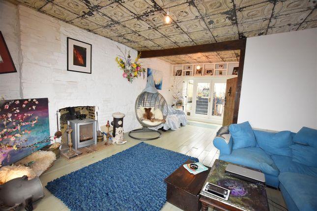 Living Area of East Ascent, St. Leonards-On-Sea TN38