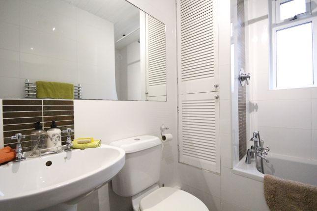 Bathroom of Talbot Road, Penwortham, Preston PR1