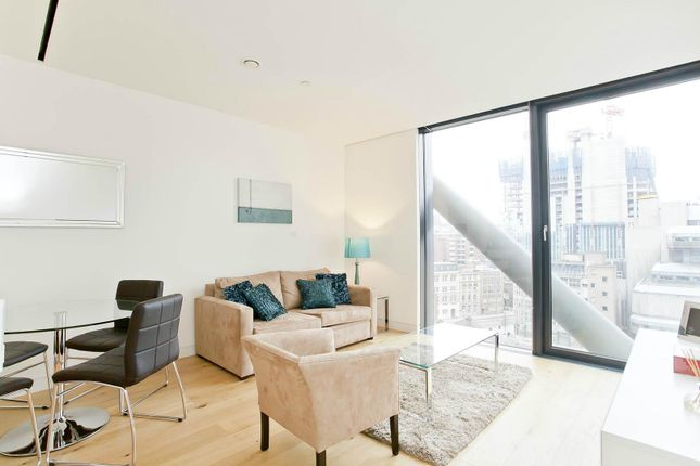 Thumbnail Flat for sale in Neo Bankside, 60 Holland Street, Southbank, London