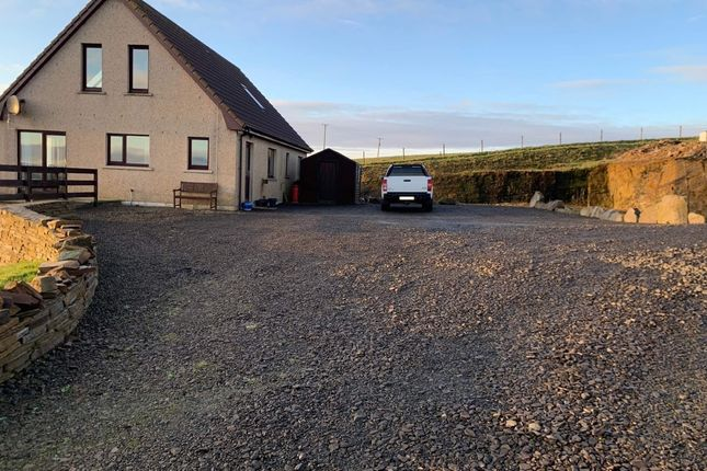 Large Driveway of Stromness KW16