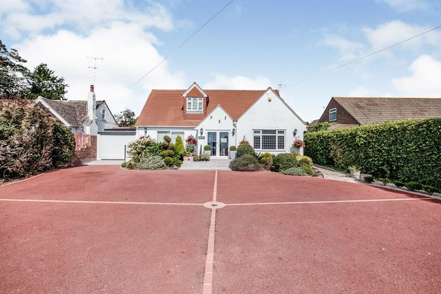 5 bed detached house for sale in West Street, Sompting, Lancing BN15