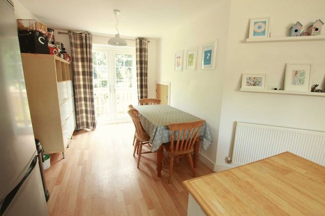 Dining Area of Ackland Close, Shebbear, Beaworthy EX21