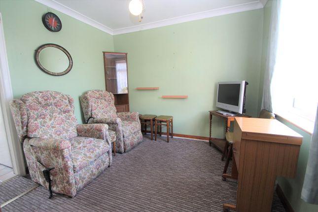 Dining Room of Romney Road, Ipswich IP3