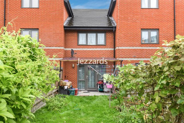 Thumbnail Property to rent in Page Road, Bedfont, Feltham