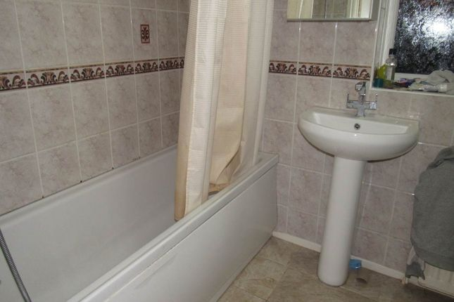 Bath/Shower Room & W/c