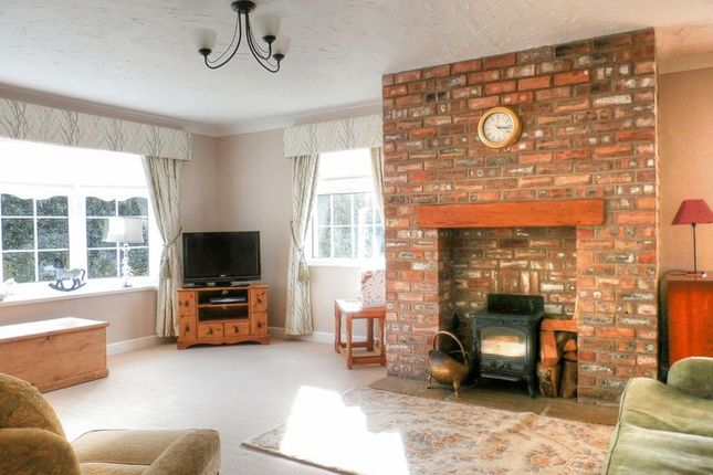 Thumbnail Detached house for sale in Armstrong Cottages, Bamburgh