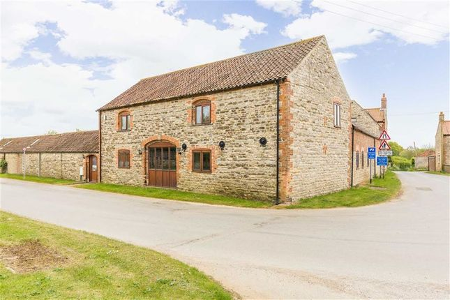 Thumbnail Property for sale in Atterby, Market Rasen, Lincolnshire