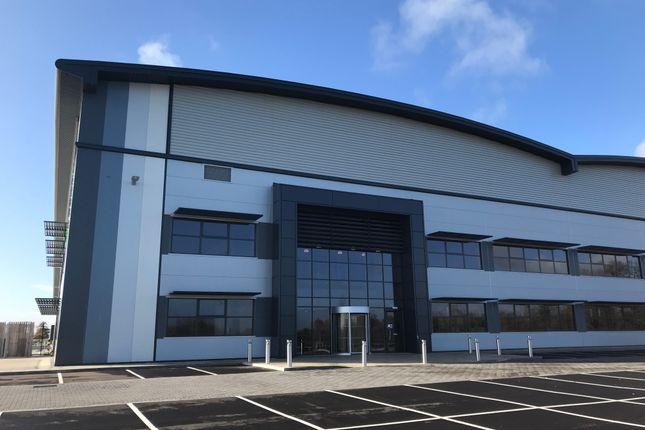 Thumbnail Office to let in First Floor, 1 Symmetry Park, Oxford Road, Swindon