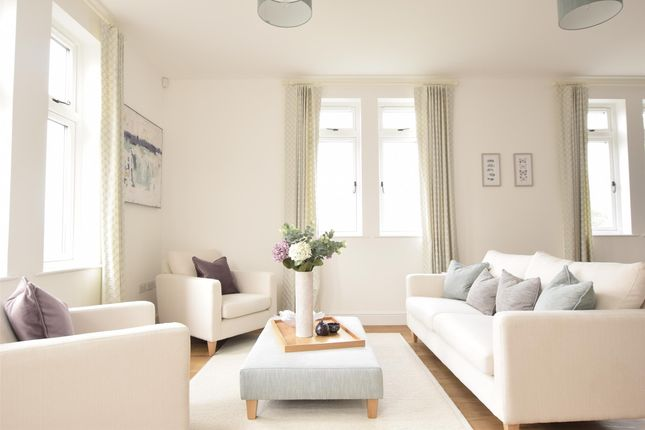 Thumbnail End terrace house for sale in Plot 1 Heather Rise, Batheaston, Bath, Somerset