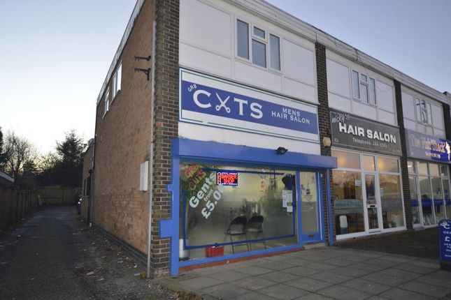 Thumbnail Property for sale in Shackerdale Road, Leicester