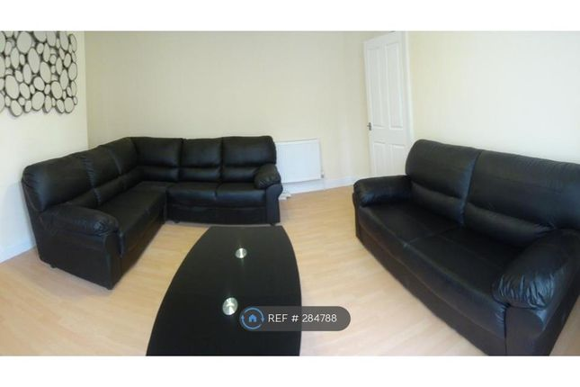 Thumbnail End terrace house to rent in Cranborne Road, Liverpool