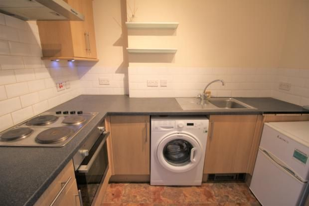 Kitchen of Kimbolton Road, Bedford MK40
