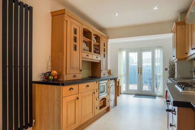 Kitchen/Diner of Beancroft Close, Wadworth, Doncaster DN11