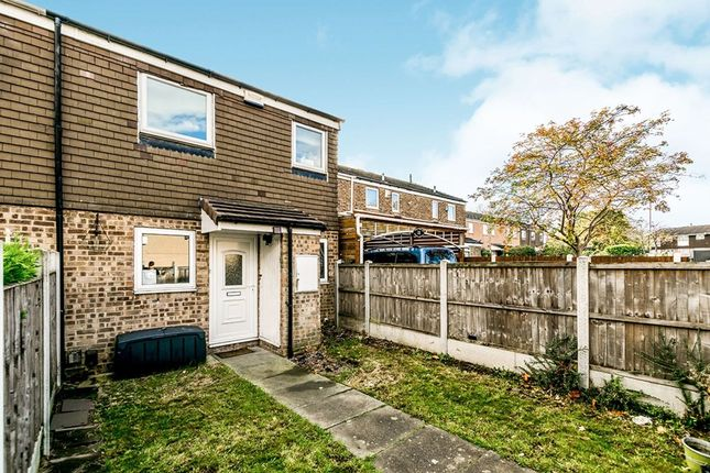 Thumbnail Semi-detached house to rent in Willow Garth Avenue, Leeds