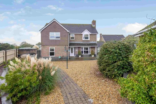 Detached house for sale in Orkney Road, Cosham, Portsmouth