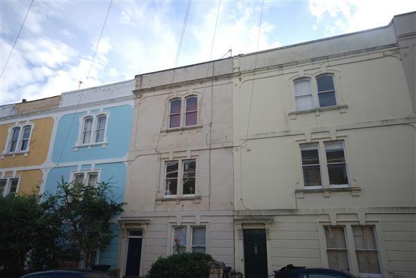 Thumbnail Flat to rent in Roslyn Road, Redland, Bristol