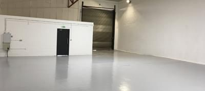Thumbnail Light industrial to let in Buzzard Creek Industrial Estate, River Road, Barking, Esex
