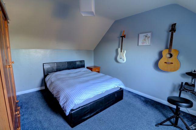 Bedroom 2 of Jubilee Park, Letham, Forfar DD8