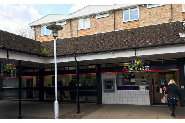 Thumbnail Retail premises to let in Lower Ground & Ground, 8, The Vineyards, Great Baddow, Chelmsford, Essex