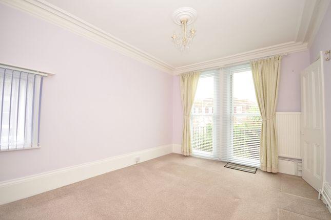 Bedroom of Sandgate Road, Folkestone CT20
