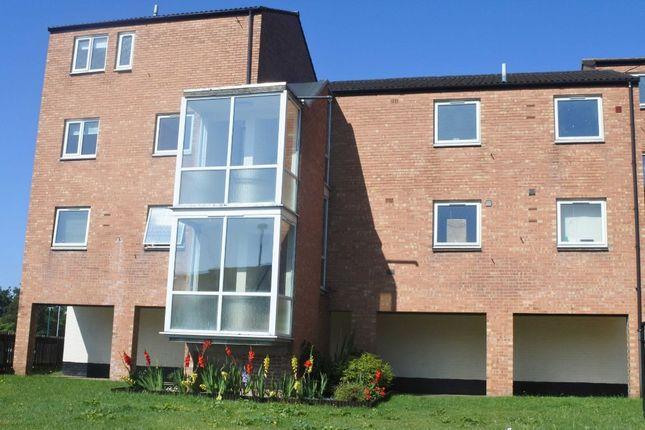 Thumbnail Flat to rent in Rutland Street, Melton Mowbray, Melton Mowbray