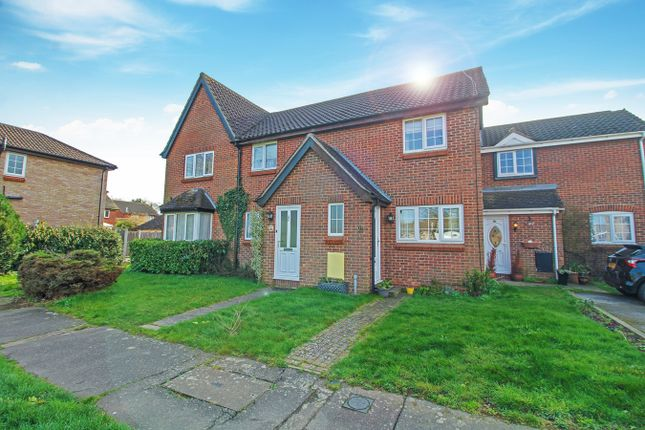 Cornflower Close, Stanway, Colchester CO3