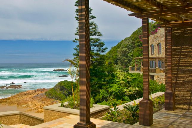 Thumbnail Hotel/guest house for sale in Noetzie Beach, Pezula Private Estate, Knysna, Central Karoo, Western Cape, South Africa